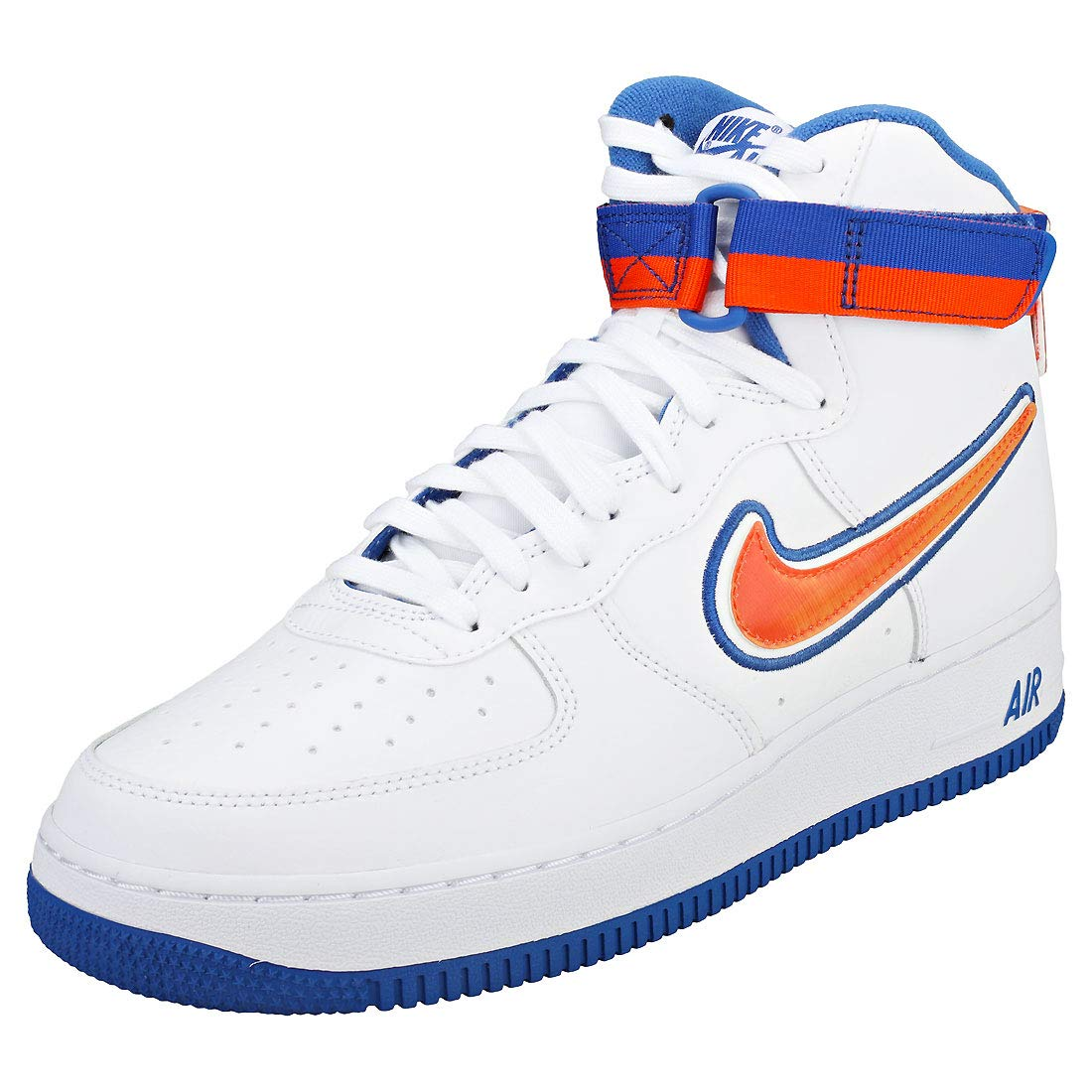 buy online 1122d 98fca Nike Men s Air Force 1 High  07 Lv8 Sport Fitness Shoes  Amazon.co.uk  Shoes    Bags