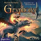 Der Bund der Drachen (Gryphony 2) | Michael Peinkofer