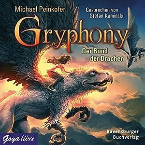 Der Bund der Drachen (Gryphony 2) Hörbuch