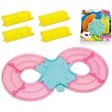 Hamsters in a House 3 Pack Track Set