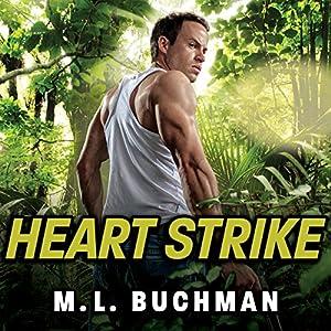 Heart Strike Audiobook