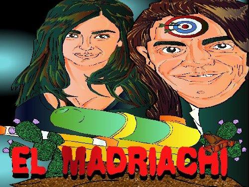 El MADRIACHI