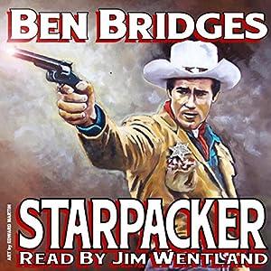 Starpacker Audiobook