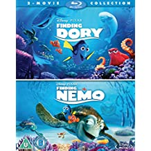 Finding Dory/ Finding Nemo Double Pack