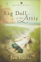 Rag Doll in the Attic (Annie's Attic Mysteries) Hardcover