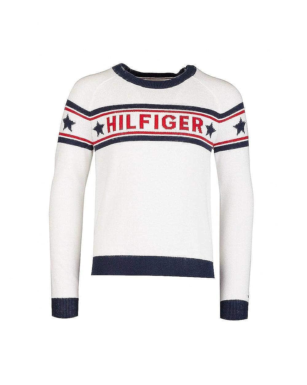 Tommy Hilfiger Jersey Essential Estrellas Ni/ña
