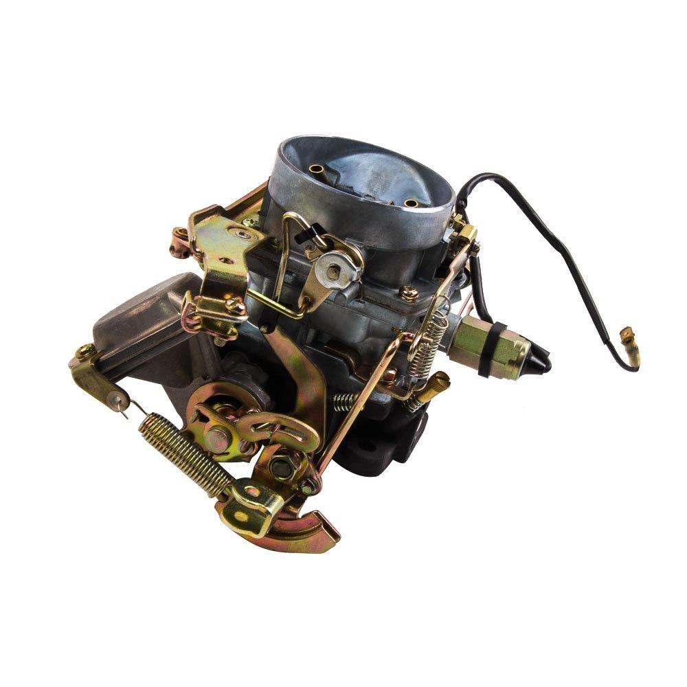 maXpeedingrods Carburetor for Nissan Datsun 610/620/710/720