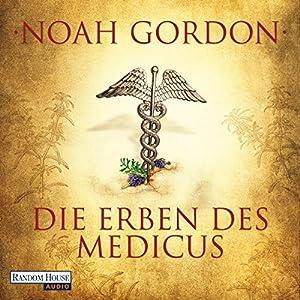Die Erben des Medicus (Familie Cole 3) Audiobook