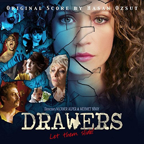 Drawers (2015) Movie Soundtrack