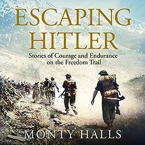 Escaping Hitler Audiobook