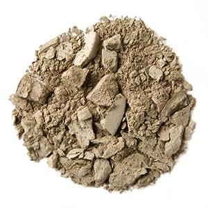 Ecco Bella FlowerColor Eyeshadow Refill - Gluten-Free, Chemical-Free and Vegan - Clay, .06 oz