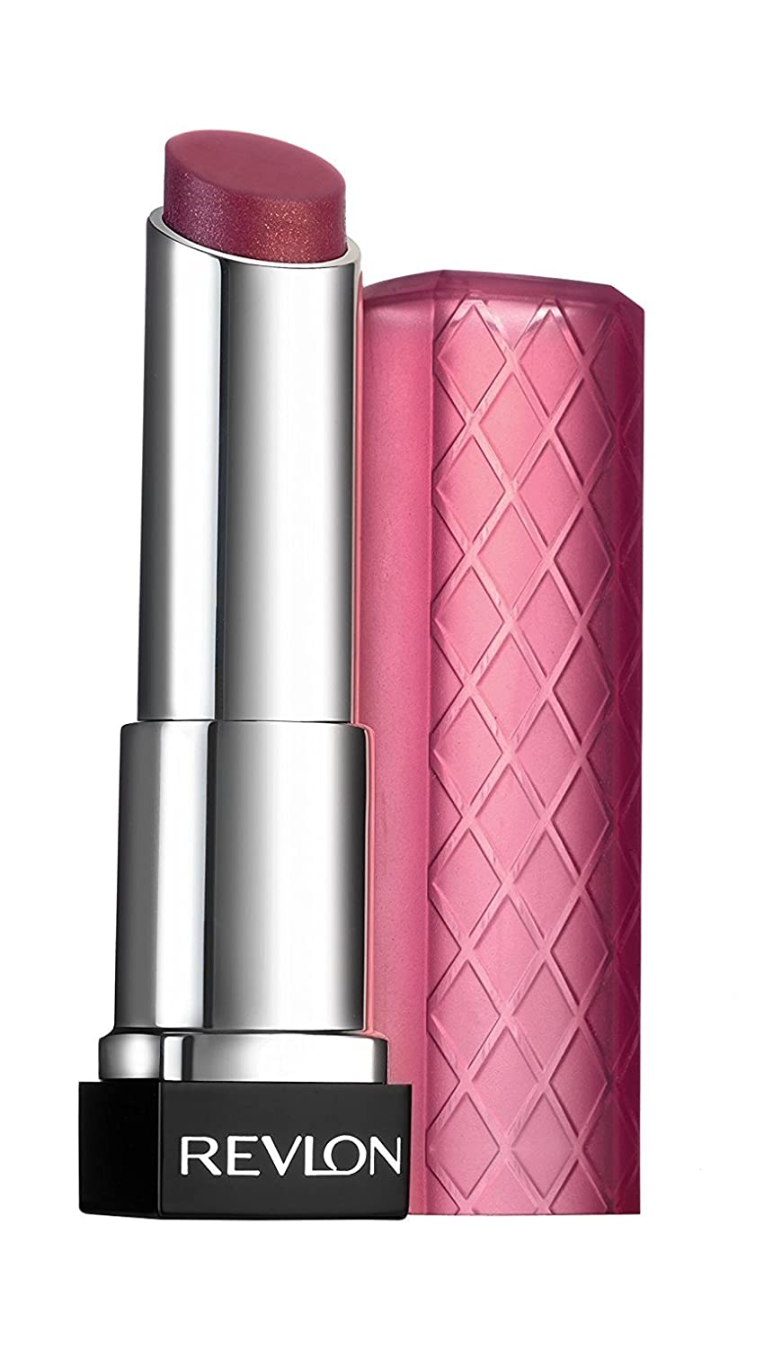 Revlon Colorburst Lip Butter, Berry Smoothie, 0.09 Ounce + FREE Curad Bandages 8 Ct.