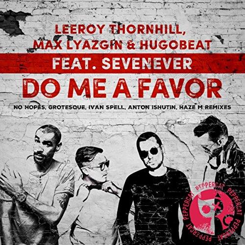 Leeroy first single