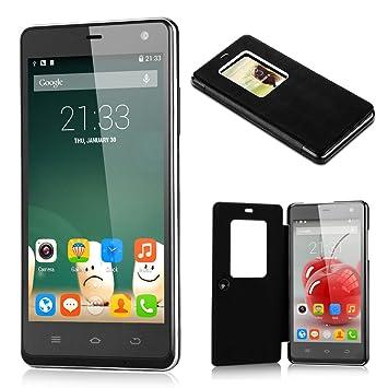THL 5000 Teléfono 5.0 pulgadas FHD MTK6592T Octa Core Android 4.4 ...