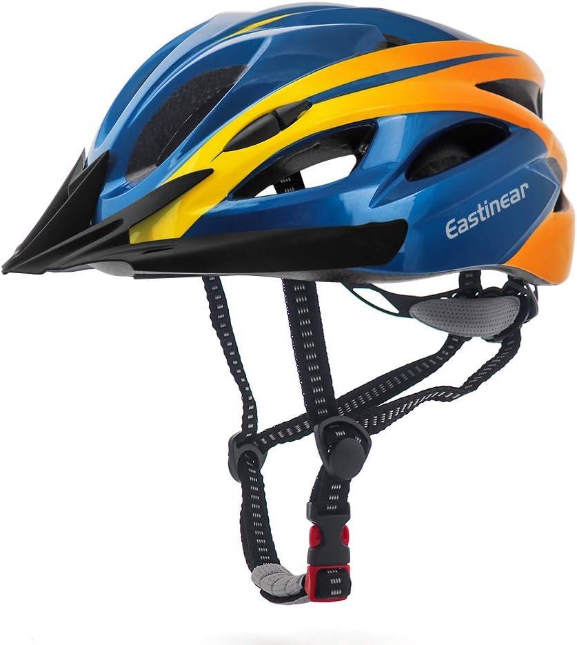 EASTINEAR Adults Adjustable Bike Helmets