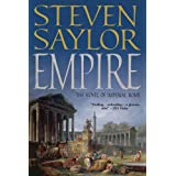 Empire: The Novel of Imperial Rome