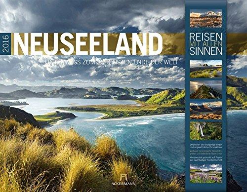 Neuseeland 2016