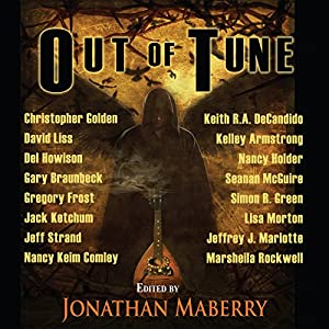 Out of Tune Audiobook