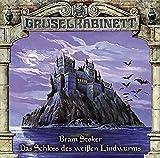 Stoker,Bram-das Schloss des Weissen Lindwurms