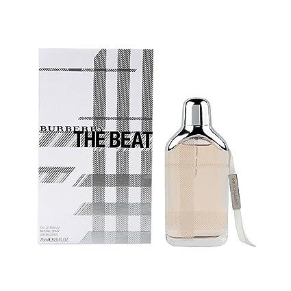 Amazoncom Burberry The Beat Eau De Parfum For Women 17 Fl Oz