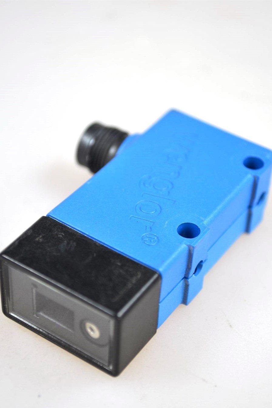 wenglor gm04vc2, brillo Sensor/Brightness Detector: Amazon.es: Industria, empresas y ciencia