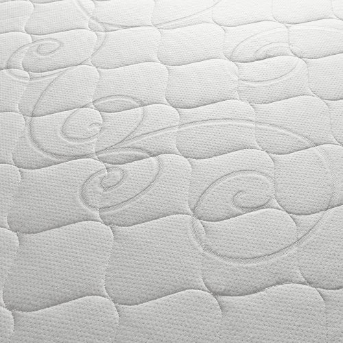 Sleep Innovations Taylor 12-inch Gel Swirl Memory Foam Mattress, Queen
