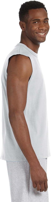 HiDENSI-T Sleeveless T-Shirt JERZEES 49MR