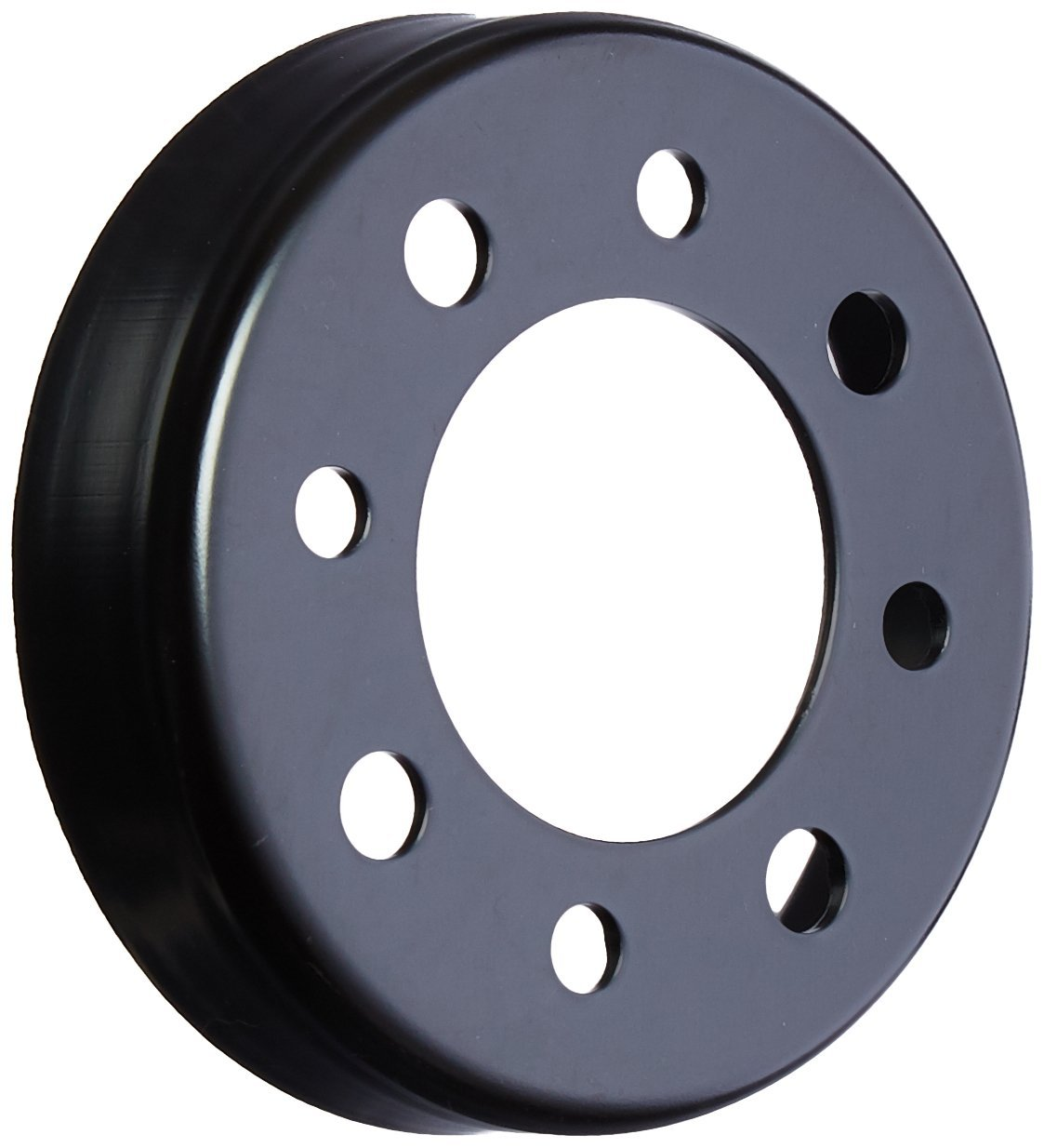 Maxpower 485 Brake Drum, 4''