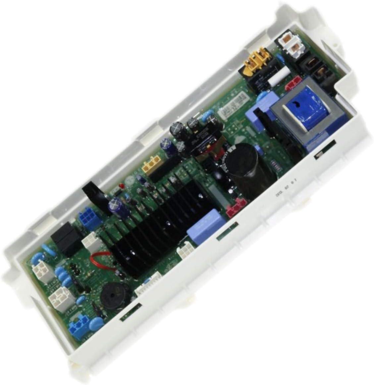 Placa principal/tarjeta de potencia [A450] – Lavadora – LG: Amazon ...