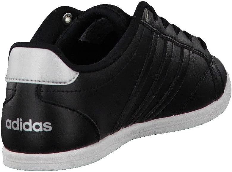 Damen Sneakers CONEO QT von adidas in silber