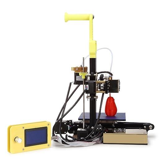 T3 DIY 3d impresora 3d printer Ready Print PLA ABS Nylon TPU Gran ...