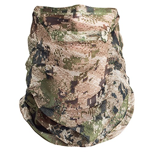 SITKA Gear Face Mask Optifade Subalpine One Size Fits All