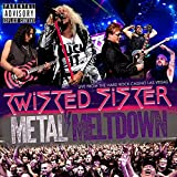 Metal Meltdown (Bluray/DVD/CD) [Blu-ray]