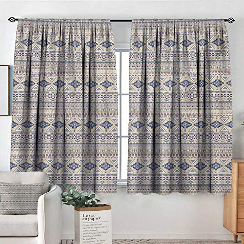 Elliot Dorothy Blackout Curtains for Bedroom Native for sale  Delivered anywhere in Canada