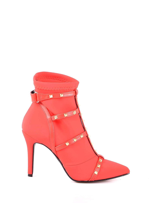 Rouge Grace chaussures 2191 Bottes Bottes Femmes  beaucoup de surprises