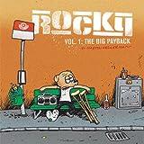 """""""Rocky, Vol. 1 The Big Payback"""" av Martin Kellerman"""