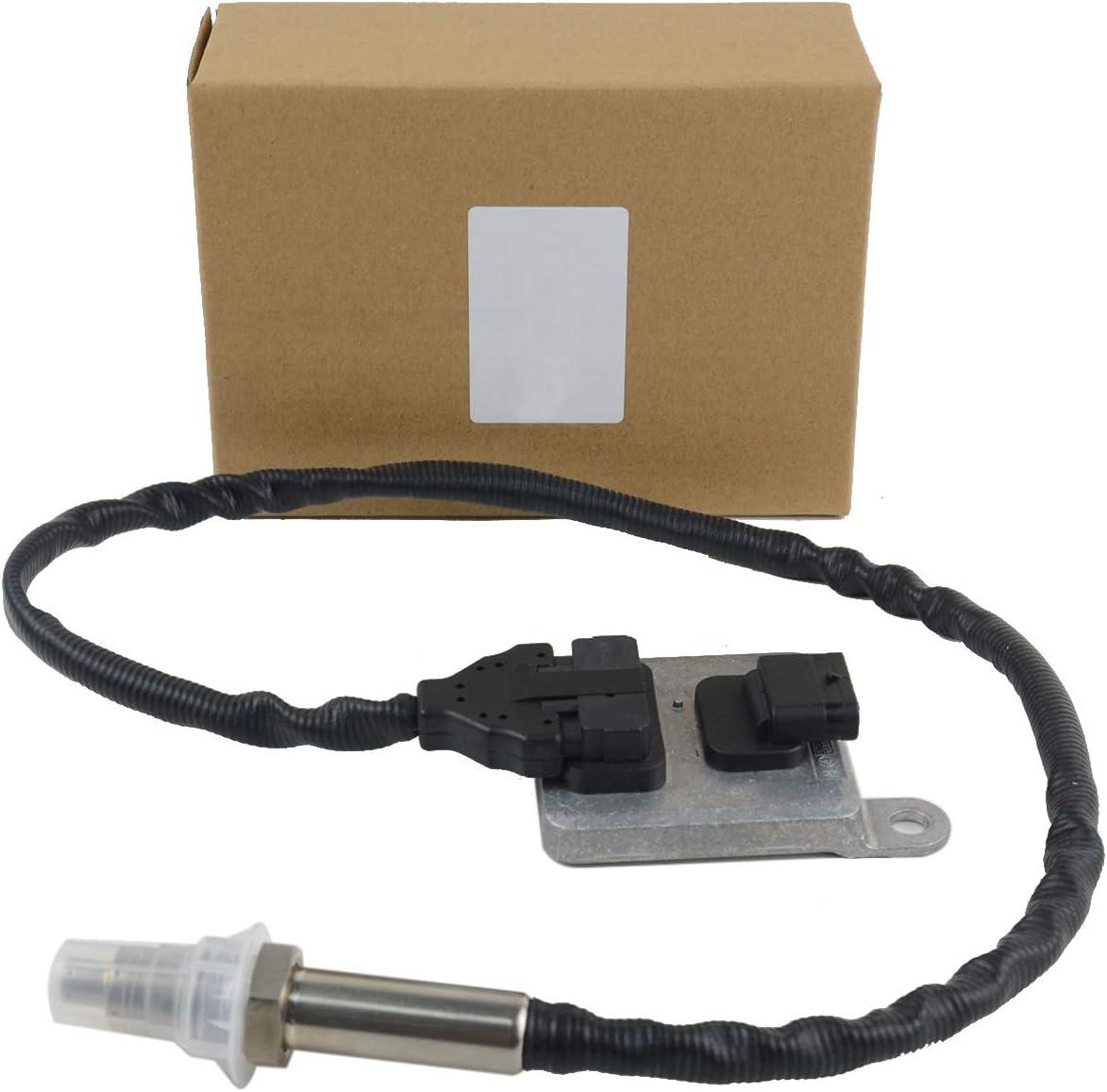 MSQ-CD NOX Sensor for VW Crafter 2.0 T 2.5T 2006-2016 03L907807AB 076907807A 076907807 5WK96690B