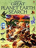 img - for Great Planet Earth Search by Emma Helbrough (2005-06-03) book / textbook / text book