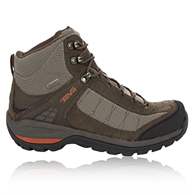 4a9fea974 Teva Kimtah Mid EVent Mesh Walking Boots - 12  Amazon.co.uk  Shoes ...