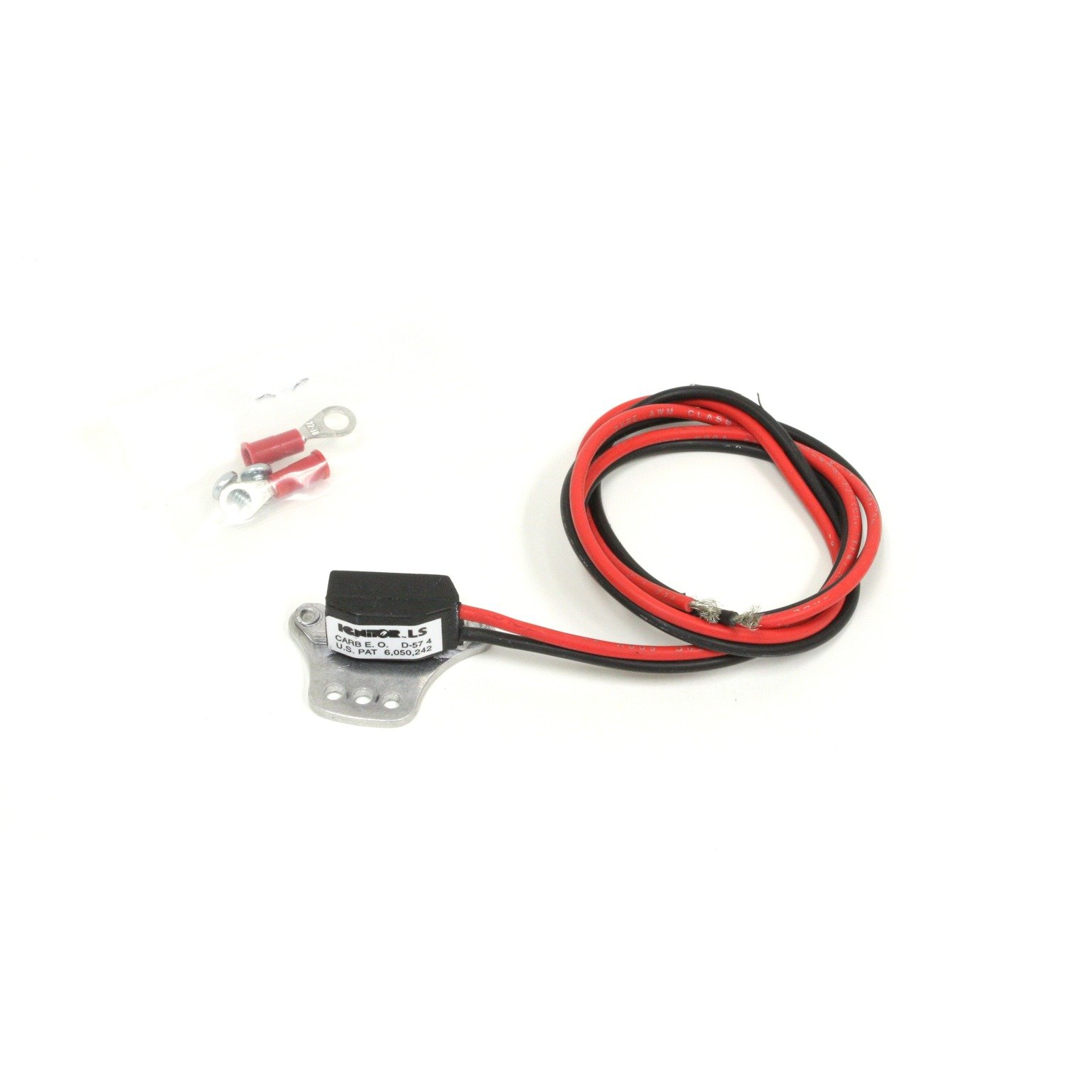Pertronix 2563LS Ignitor for Autolite IGS 6 Cylinder Engine
