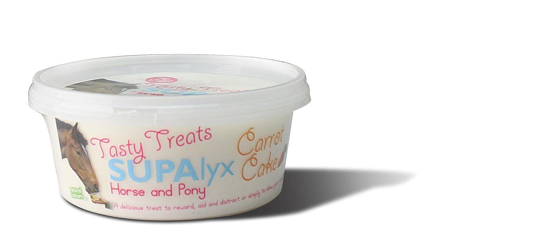 Various Flavours Sugar Supalyx Tasy Treats