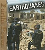 Earthquakes, David Armentrout and Patricia Armentrout, 1600442307