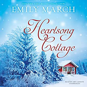 Heartsong Cottage Audiobook