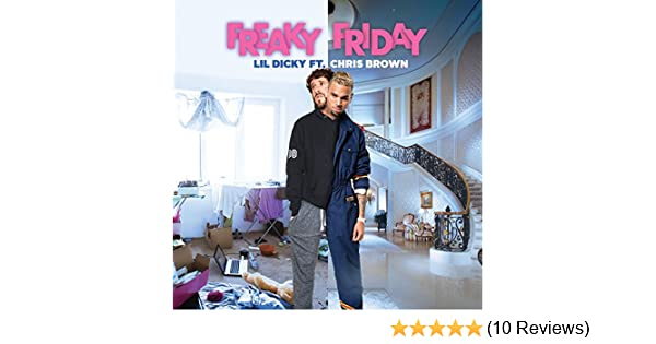 freaky friday radio version mp3 download