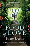 img - for The Food of Love: Book 1, Laura's Story book / textbook / text book