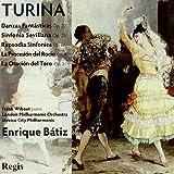 Turina: Orchestral Music