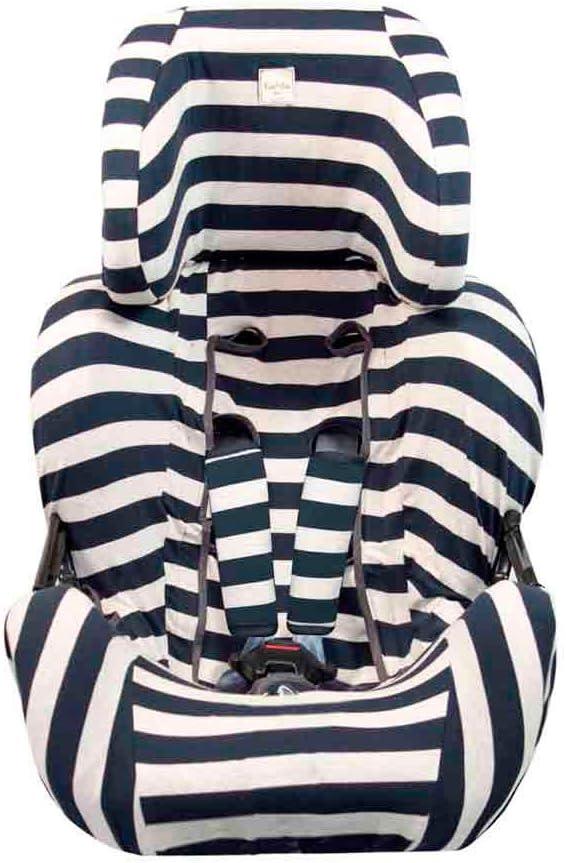 Fundas BCN F127-0369 - Funda para silla de coche Klippan Kiss 2 ...