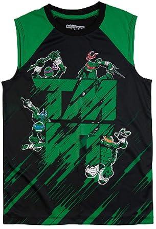 Amazon.com: Tortugas Ninja niños TMNT Teenage Mutant ...