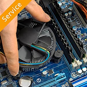 Computer Component Installation - At Your Location