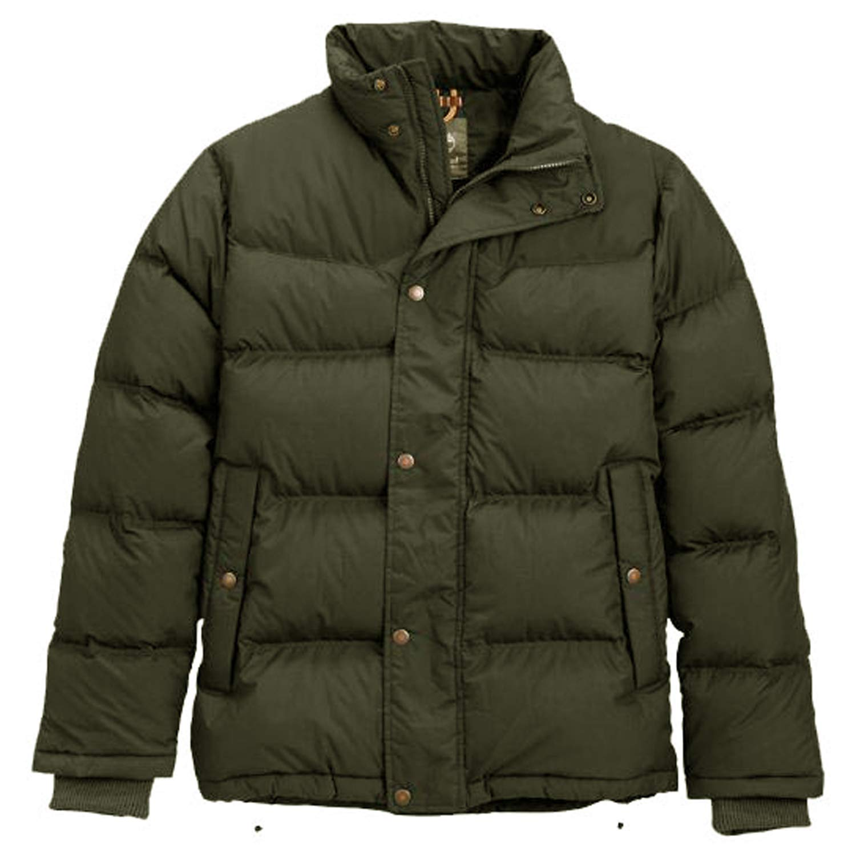 Timberland Gooseeyemtnjacket - Abrigo Impermeable para Hombre
